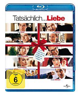 Tatsächlich Liebe Blu-ray