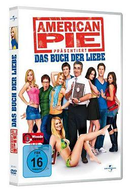 American Pie Präsentiert Das Buch Der Lieb