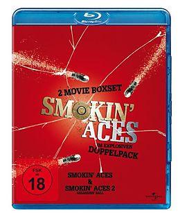 Smokin Aces 1&2 Blu-ray