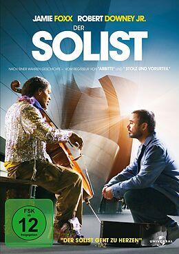 Der Solist DVD