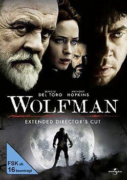 Wolfman DVD