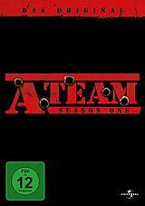 A-Team - Season 1 / 2. Auflage [Versione tedesca]