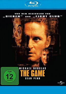 The Game Blu-ray