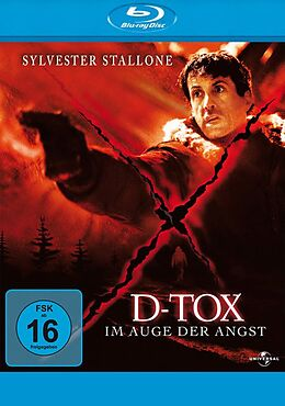 D-tox Im Auge Der Angst [Versione tedesca]