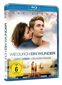 Wie Durch Ein Wunder Blu-ray
