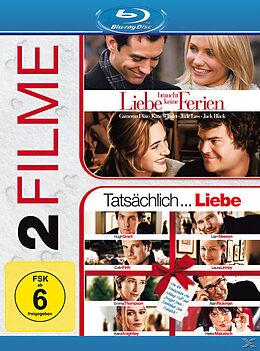Doppelpack: Tatsaechlich Liebe/liebe Braucht Keine Blu-ray