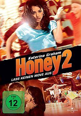 Honey 2 DVD