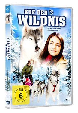 Ruf der Wildnis [Versione tedesca]