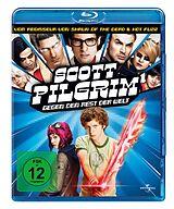 Scott Pilgrim Gegen Den Rest Der Welt [Versione tedesca]