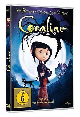 Coraline [Version allemande]