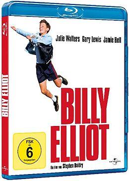 Billy Elliot - I Will Dance Blu-ray