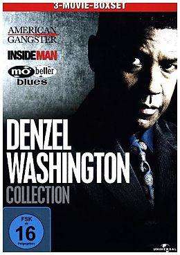 Denzel Washington Collection DVD