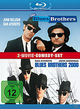 Blues Brothers & Blues Brothers 2000