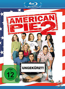 American Pie 2 Blu-ray