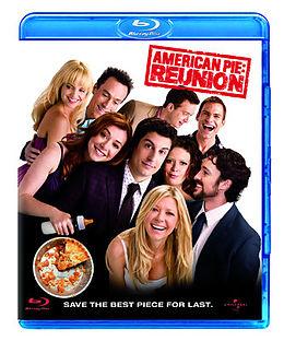 American Pie 8 - Klassentreffen Blu-ray