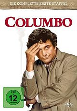 Columbo - Season 1 / Amaray [Version allemande]