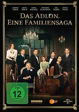 Das Adlon - Eine Familiensaga DVD