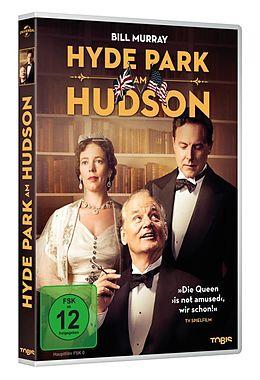 Hyde Park am Hudson DVD
