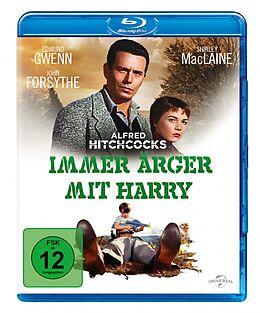 Immer Aerger Mit Harry [Versione tedesca]