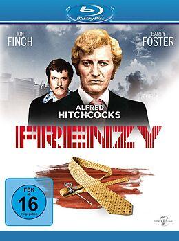 Frenzy Blu-ray