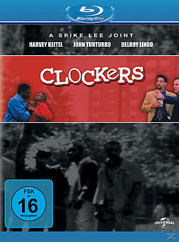 Spike-lee-collection Clockers Blu-ray