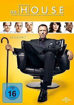Dr. House - Season 7 / 2. Auflage DVD
