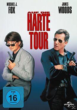 Auf die Harte Tour DVD
