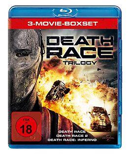 Death Race 1-3 Blu-ray