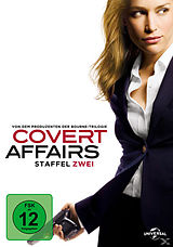 Covert Affairs - Staffel 02 [Version allemande]