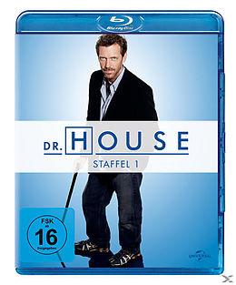 Dr. House Staffel 1 Blu-ray