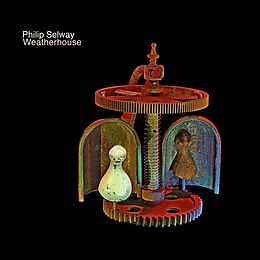 Selway,Philip Vinyl Weatherhouse (LP+CD)