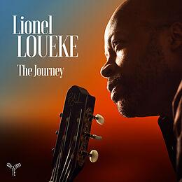 The Journey Loueke Lionel Acheter Cd Exlibris Ch