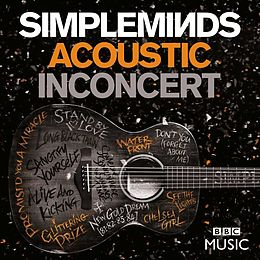 Acoustic Minds (cd+dvd)
