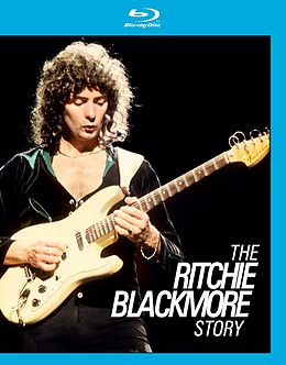 The Ritchie Blackmore Story [Versione tedesca]