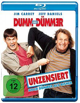 Dumm Und Dümmer Blu-ray