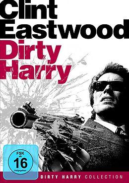 Dirty Harry DVD