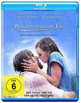Wie Ein Einziger Tag Blu-ray