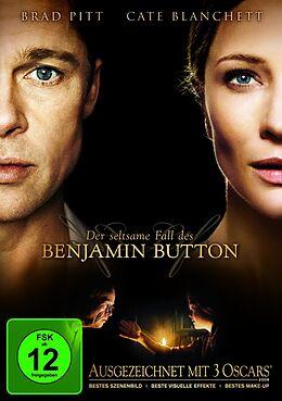 Der seltsame Fall des Benjamin Button DVD