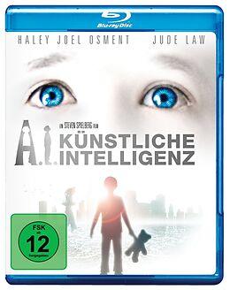 A.i.: Künstliche Intelligenz Blu-ray