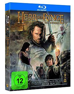 Der Herr Der Ringe: Die Rückkehr Des Königs Blu-ray