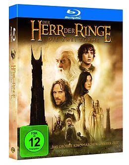 Der Herr Der Ringe: Die Zwei Türme Blu-ray