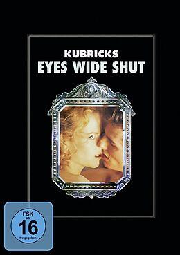 Eyes Wide Shut DVD