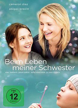 Beim Leben meiner Schwester DVD