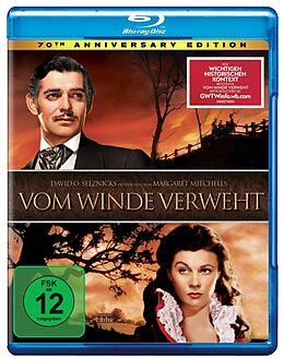 Vom Winde Verweht Blu-ray
