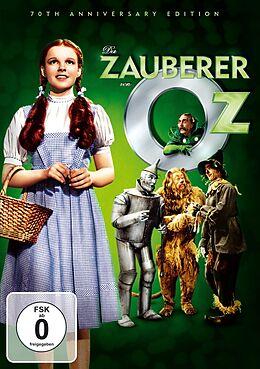Der Zauberer von Oz DVD