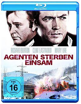 Agenten Sterben Einsam Blu-ray