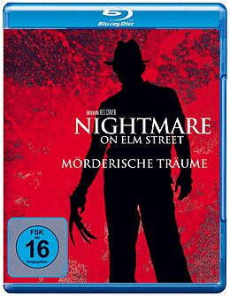 Nightmare On Elm Street: Mörderische Träume Blu-ray