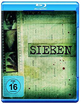 Sieben Blu-ray