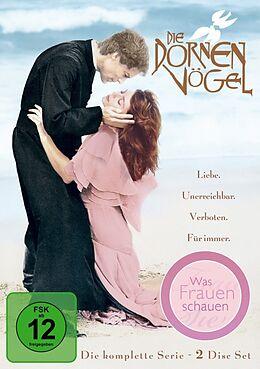 Die Dornenvögel DVD