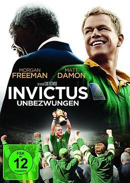 Invictus - Unbezwungen [Versione tedesca]